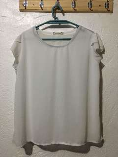 Blouse (White)
