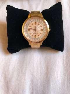 Mimco Timepiece Watch