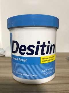 Desitin diaper cream
