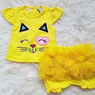 Cute Baby Casual+ Cute Tutu