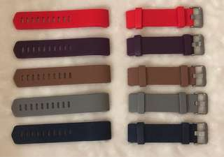Fitbit Charge 2 HR Replacement Straps
