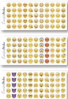 Emoji Stickers BN Free NM