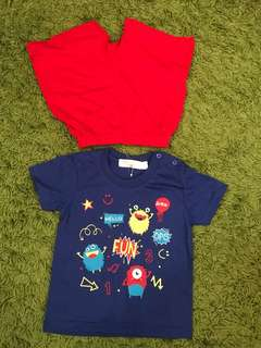 Set shirt & Pants Baby Boy (12-18mths)