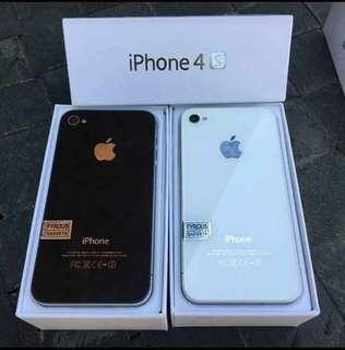 iPhone 4s 32Gb FU