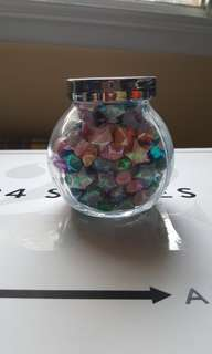 Lucky Star Jar