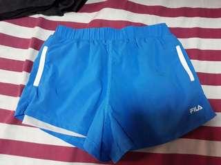 Fila sporty shorts