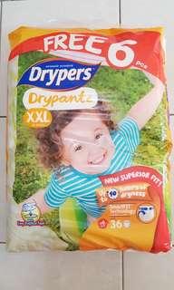 Drypantz XXL