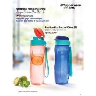 Eco fashion tupperware