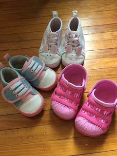 Baby Shoes Take All!!🙌🏻