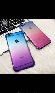 360 Ombre Shockproof for IPHONE VIVO SAMSUNG