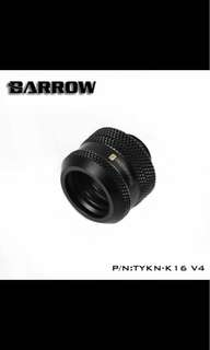 Barrow 16mm Hard Tube fitting V4