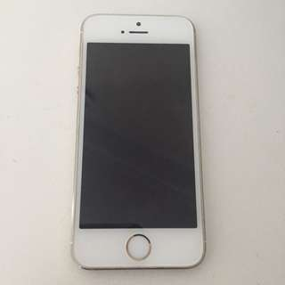 iPhone 5s 32gb (not working)