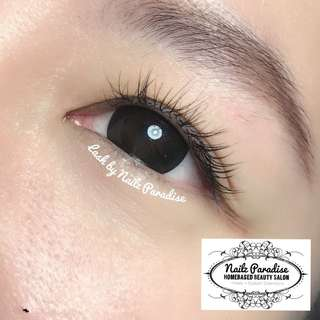 Eyelash Extensions (Classic)