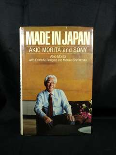 Made In Japan: The Story of Sony