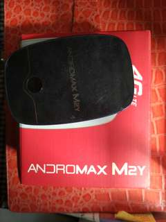 Andromax M2Y 4G (Wi-Fi)