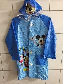 🚚 男童雨衣
