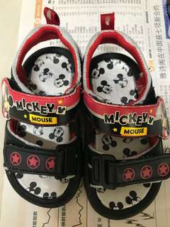 Blessing Mickey Shoes