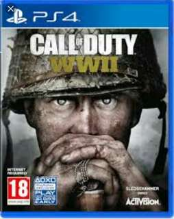 Call of duty : WWII