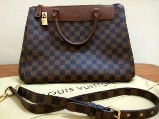 Premium Louis Vuitton Greenwich damier ebene