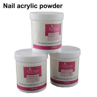120g acrylic powder