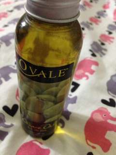 Minyak Olive oil