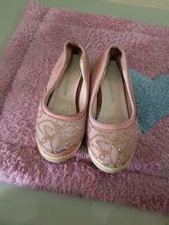 Sepatu anak merk crocodile