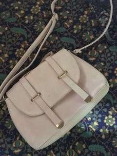 Preloved Parisian Bag