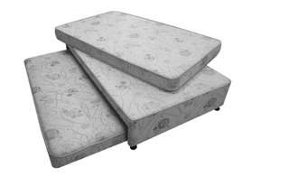 Uratex  3 in 1 trundle bed