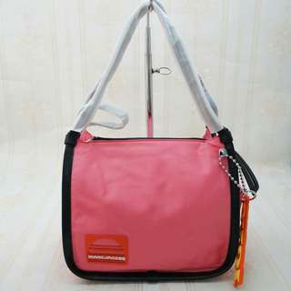DEAL! MJ SPORT TOTE CORAL