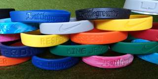 Nike discontinued baller id band