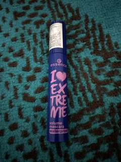 Mascara essence Ilove extreme crazy waterproof