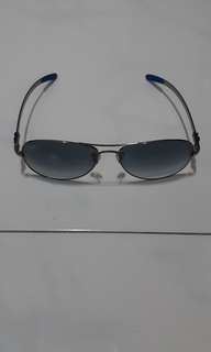 Carbon fiber Rayban. Just 2 months old. Reason for selling too small for me. Reduced priced.