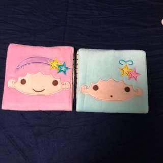 Little Twin Stars M巾袋