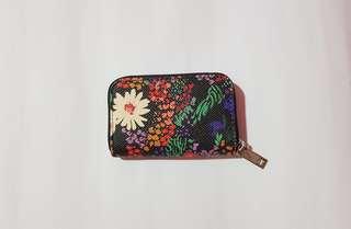 Mango small/mini wallet/coin purse
