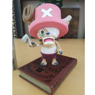 Chopper Figure Ichiban kuji Banpresto B History of Figure drum kingdom