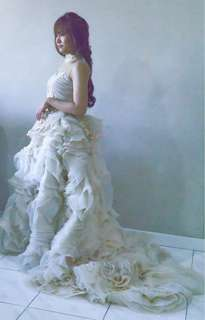 Wedding-Bridal Gown