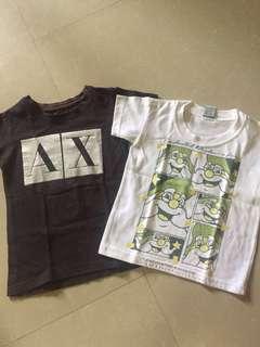 AX & EK Tshirts
