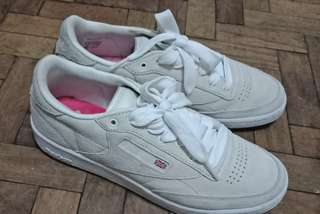 Reebok Club C 85 Women's Shoes