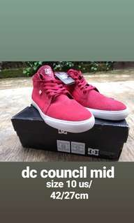 dc shoes original