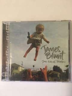 James Blunt - Some Kind of Trouble / 詹姆仕布朗特 美麗的憂鬱