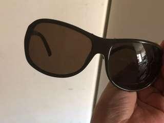 Chloe sunglasses with box not Prada