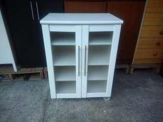 2 Door Display Cabinet (P3700)