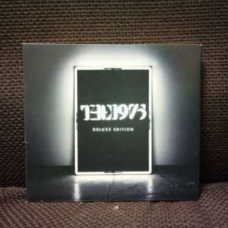 The 1975 Deluxe CD
