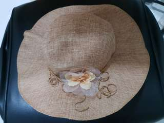 Fashion Sun Hat
