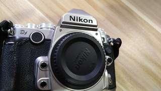 Nikon FullFrame DF Digital camera LOWEST