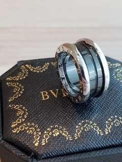 2 tier Bvlgari Ring