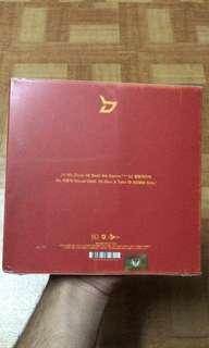 Montage Mini Album :Block B