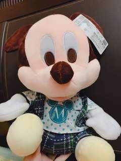 迪士尼米奇中型娃娃