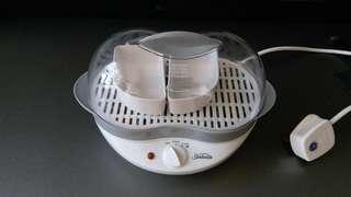 烚蛋機/蒸熱食物機