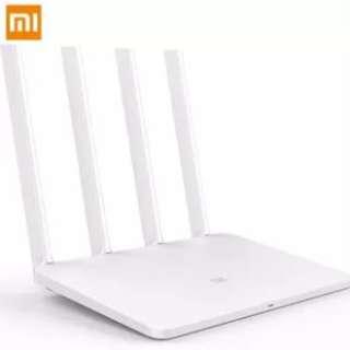 Xiaomi Mi WiFi Router 3C with 4 Antennas (White)